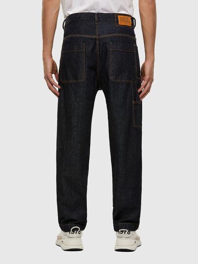 Diesel - D-Franky 009HP, Bleu Foncé - Jeans - Image 2