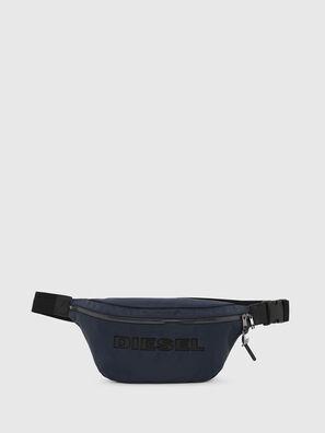 FELTRE, Bleu - Sacs ceinture