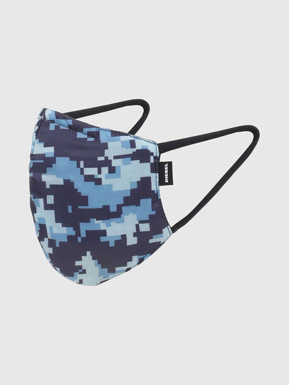 Diesel - FACEMASK-PIX, Azur - Other Accessories - Image 3