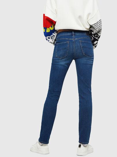 Diesel - Sandy 086AL, Bleu moyen - Jeans - Image 2