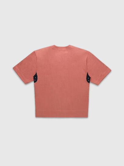 Diesel - PR-TS02, Rose - T-Shirts - Image 2