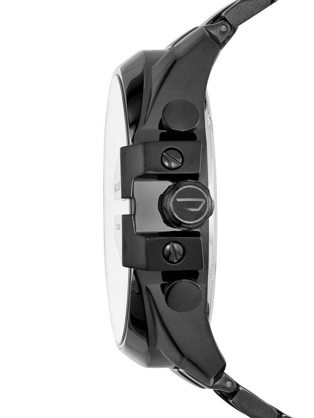 DZ4355, Noir