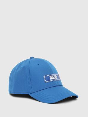 C-7ELE, Bleu - Chapeaux