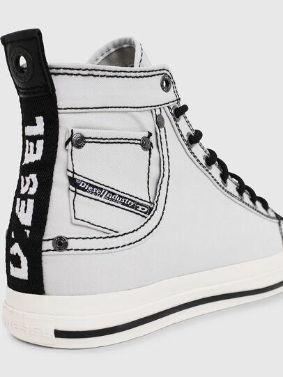 Diesel - EXPOSURE I, Bleu Clair - Baskets - Image 4