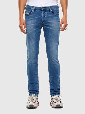 D-Luster 009EK, Bleu Clair - Jeans