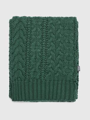 K-ALBA, Vert Foncé - Écharpes