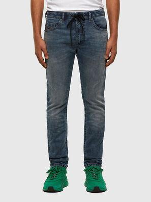 Thommer JoggJeans 069NZ, Bleu moyen - Jeans