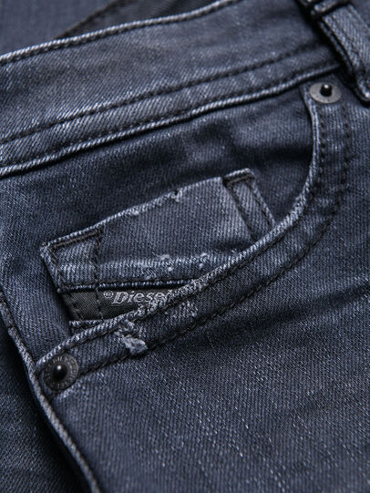 Diesel - THOMMER-J, Noir - Jeans - Image 3