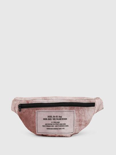 Diesel - BELTPAK, Marron Clair - Sacs ceinture - Image 1