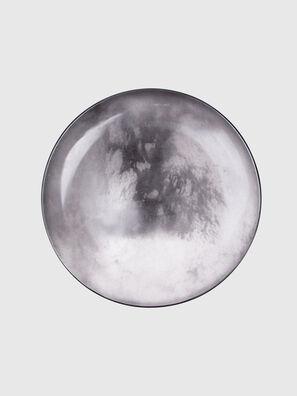 10826 COSMIC DINER, Gris - Assiettes