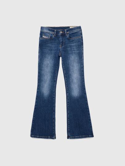 Diesel - LOWLEEH-J-N, Bleu moyen - Jeans - Image 1