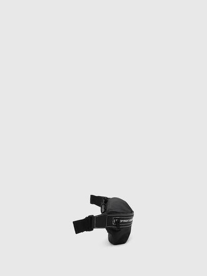 Diesel - NELUMBO, Noir - Sacs ceinture - Image 3