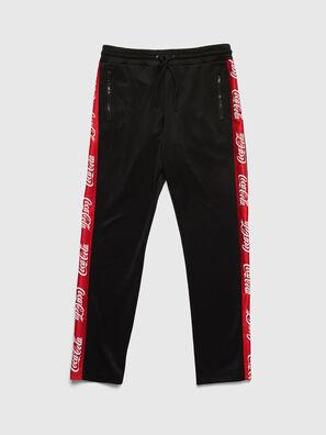 CC-P-SKA-COLA, Noir - Pantalons