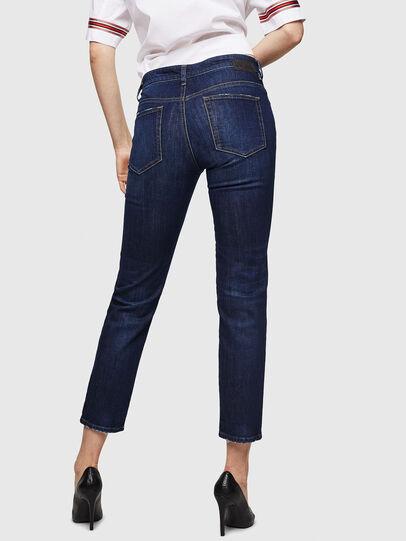 Diesel - D-Rifty 082AY, Bleu Foncé - Jeans - Image 2
