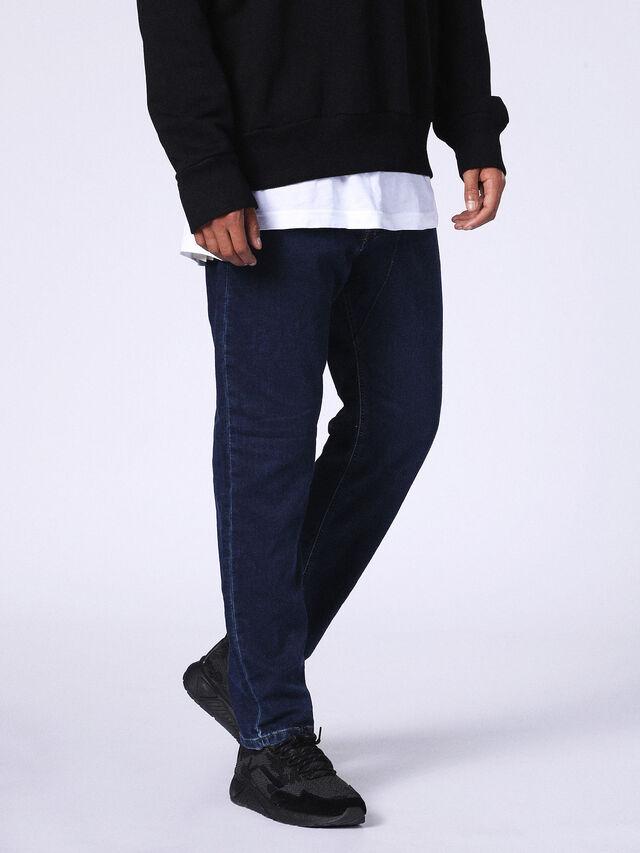 NARROT JOGGJEANS 0686X, Jean bleu