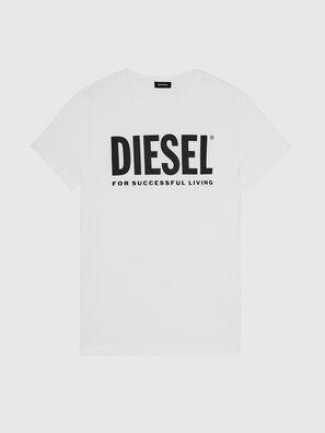 T-SILY-WX, Blanc - T-Shirts