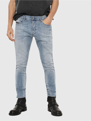 Tepphar 081AL, Bleu Clair - Jeans