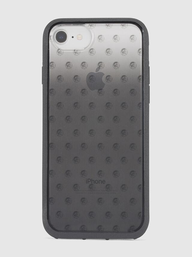 Diesel - MOHICAN HEAD DOTS BLACK IPHONE 8/7/6s/6 CASE, Noir - Coques - Image 2