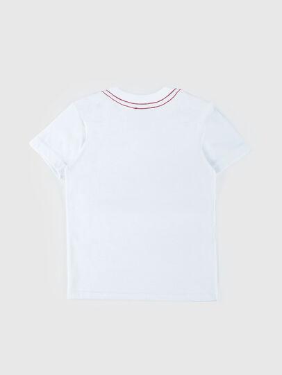 Diesel - TOQUEB MC-R,  - T-shirts et Hauts - Image 2