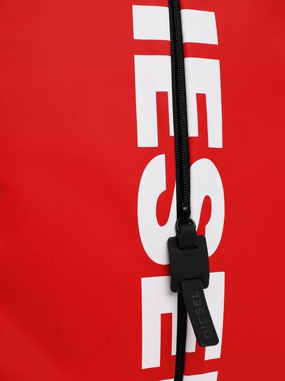 Diesel - BOLD BACK II, Rouge - Sacs à dos - Image 4