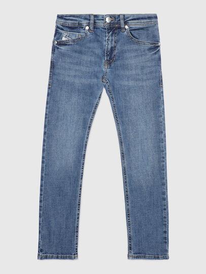 Diesel - THOMMER-J, Bleu Clair - Jeans - Image 1