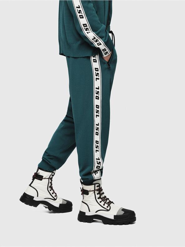 K-SUIT-A,  - Pantalons