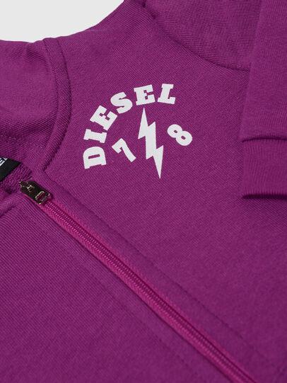 Diesel - SILLIB, Violet - Pull Cotton - Image 3