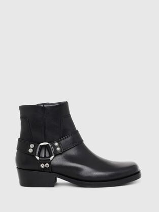 Chaussures Homme  baskets, bottes   Go with your hair · Diesel eab71f2068b