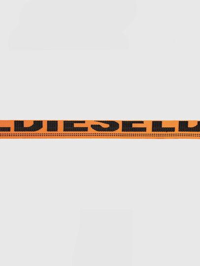 Diesel - B-MASER, Orange - Ceintures - Image 5