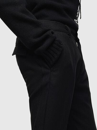 Diesel - P-RING-SMP, Noir - Pantalons - Image 5