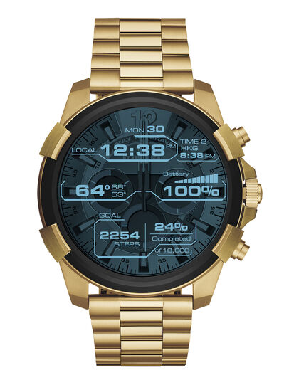 Diesel - DT2005, Or - Smartwatches - Image 2