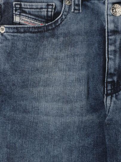 Diesel - ALYS-J, Bleu moyen - Jeans - Image 3