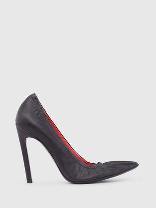 Chaussures Femme  plates, à talon   Go with no plan · Diesel 094731ce2fb6