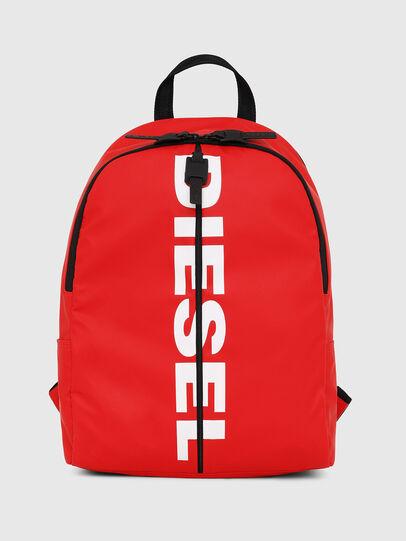 Diesel - BOLD BACK II, Rouge - Sacs à dos - Image 1