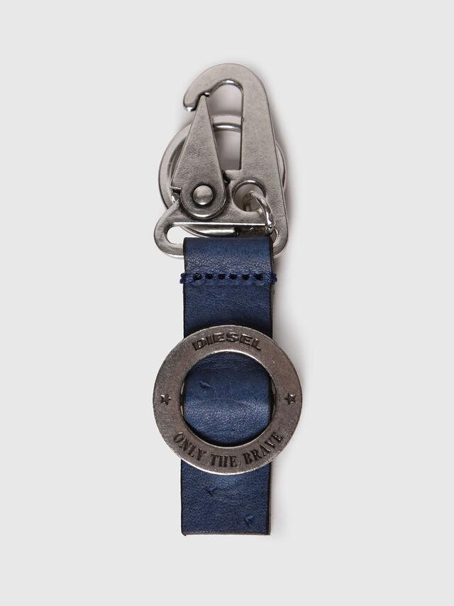 Diesel - A-CIRCLE, Bleu - Bijoux et Gadgets - Image 1