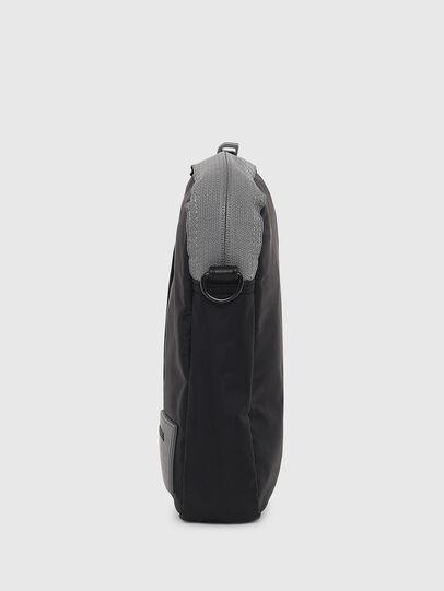 Diesel - ODERZO, Noir - Sacs en bandoulière - Image 3