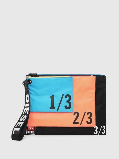 Diesel - BUSTINE, Multicolore - Bijoux et Gadgets - Image 1
