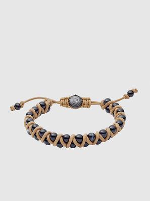 DX1111, Noir - Bracelets