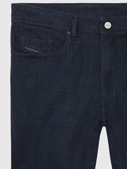 Diesel - Thommer 085AQ, Bleu Foncé - Jeans - Image 3