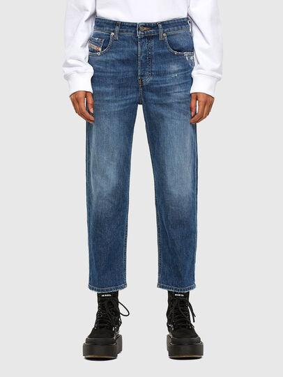 Diesel - Aryel 009CZ, Bleu moyen - Jeans - Image 1