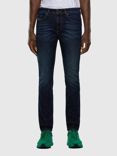 Diesel - Thommer 009HN, Bleu Foncé - Jeans - Image 1