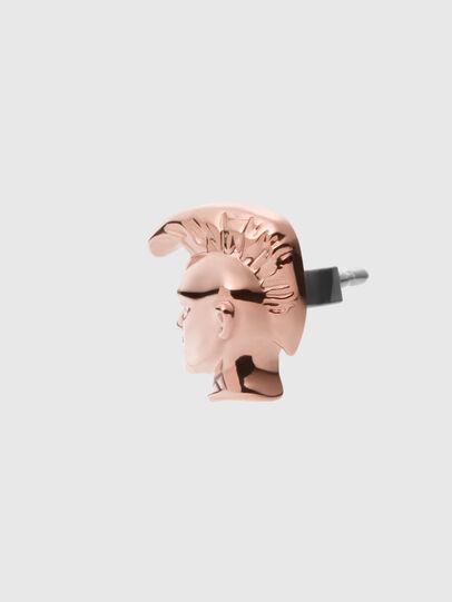 Diesel - DX1277, Rose - Boucles d'oreilles - Image 2