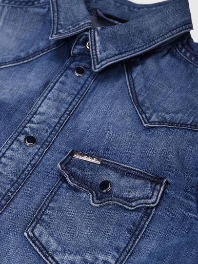 Diesel - CITROS, Jean Bleu - Chemises - Image 3
