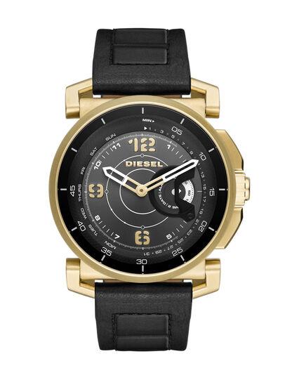 Diesel - DT1004, Noir - Smartwatches - Image 2