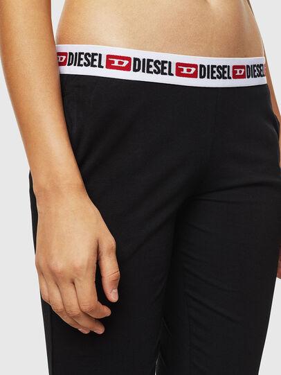 Diesel - UFLB-BABYX, Noir - Pantalons - Image 3