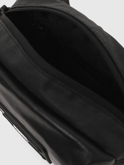 Diesel - D-SUBTORYAL SMALLCRO, Noir - Sacs en bandoulière - Image 7