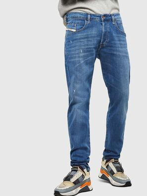 D-Bazer 083AX, Bleu Clair - Jeans