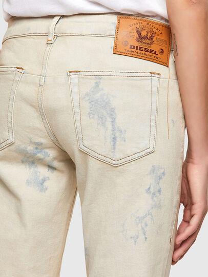 Diesel - D-Jevel 009UT, Bleu Clair - Jeans - Image 4