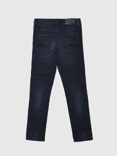 Diesel - BABHILA-J, Bleu Foncé - Jeans - Image 2