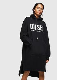 D-ILSE-T, Noir